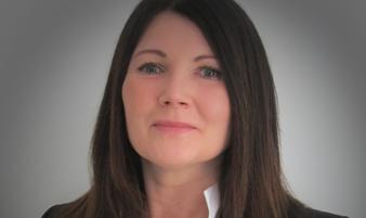 Geschäftsführerin Mandy Horcher